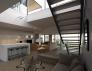 escaleras-stairs-escaliers-scala-escadas-101-Plett 6541+2 - Saota arquitectos - Plettenberg bay, South Africa
