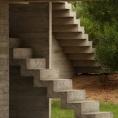 escaleras-stairs-escaliers-scala-escadas-109-Casa Costa Esmeralda - BAK arquitectura1