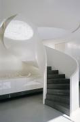 escaleras-stairs-escaliers-scala-escadas-110-Casa de Ross Street - Robert Mills arquitectos - Australia