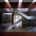 escaleras-stairs-escaliers-scala-escadas-112-Casa en Godella-Orts -Trullenque arquitectos