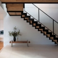 escaleras-stairs-escaliers-scala-escadas-115-Casa Melbourne, Australia- Taylor Reynolds arquitecto
