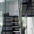 escaleras-stairs-escaliers-scala-escadas-116-Casa Tiron -San-Franciso- Fougeron arquitectura