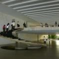 escaleras-stairs-escaliers-scala-escadas-14-Palacio Itamaraty - Oscar Neimeyer