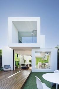 Casa Shakin Stevens-Matt Gibson Architecture