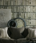 Papel pintado-Andrew-martin-libreria
