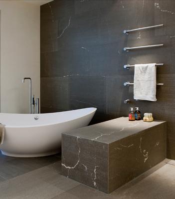 Radiador toallero agua vola t39 3 sinergia y materiales - Cambiar radiador por toallero ...