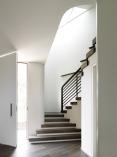 escalera-casa Quartercheck-Luigi Rosellini Arquitectos