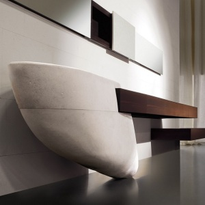 lavabo-suelo-piedra-Le acque-toscoquattro-Poveda