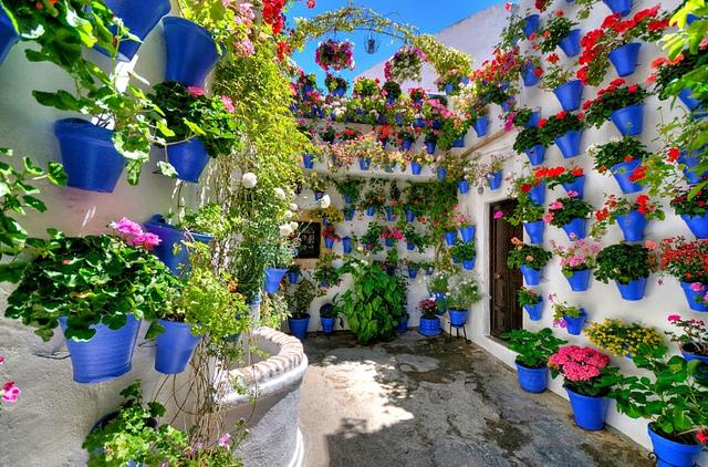 Jardines verticales sinergia y materiales for Materiales para jardines verticales