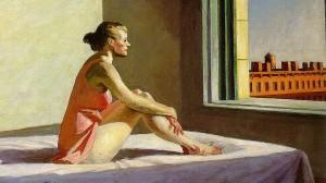 aaa-Edwar Hopper