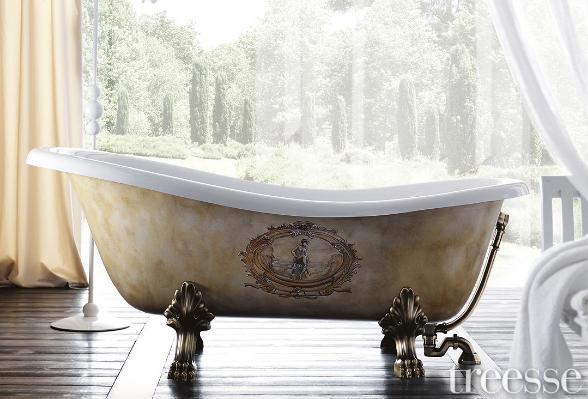 Vasche Da Bagno Antiche : Vasca da bagno antica con piedini usata bañeras clásicas sinergia