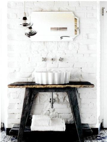 Cuarto de baño-34