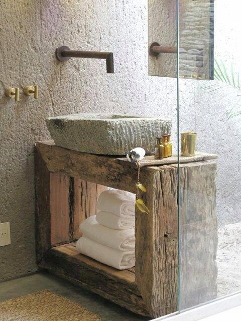 Cuarto de baño-36