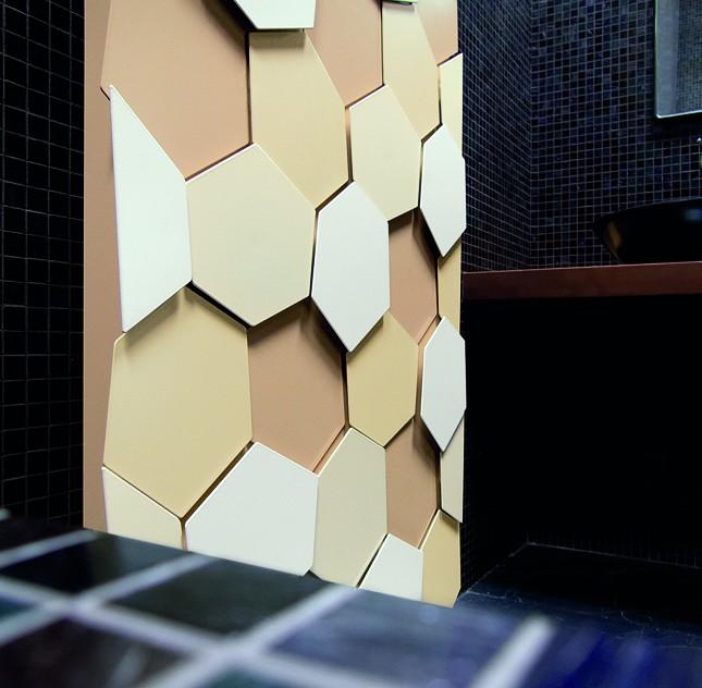 Radiador_Fine Design_Honey_Caleido_1