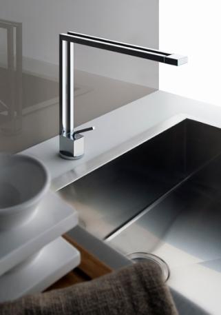 grifo de cocina-DUPLICE-GESSI