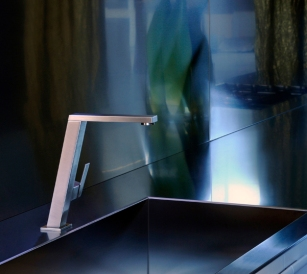 grifo de cocina-INCLINE-GESSI
