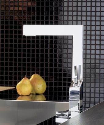 grifo de cocina-Zenit-Ritmonio