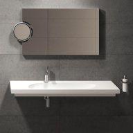 lavabo-suspendido-Cubika-Ceramica Cielo