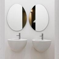 lavabo-suspendido-Le Giare-Ceramica Cielo