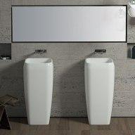 lavabo-Totem-Shui-Ceramica Cielo