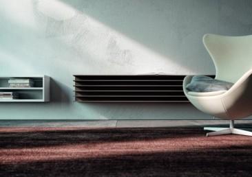 Serie T - T2O-radiador aluminio-diseño-An.Trax