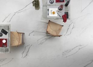 Porcelanico-reducido-espesor- Lea-Poveda-Slimtech-Timeless-marble-statuario-white-b