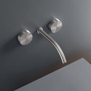 grifo acero lavabo giotto cea design diseño almacenes poveda