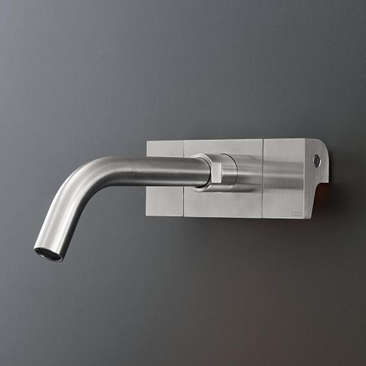 grifo acero lavabo griferia cea design diseño neutra almacenes poveda