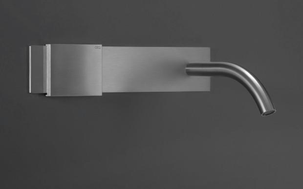 grifo acero lavabo griferia cea design regolo diseño almacenes poveda