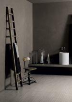 cemento resina pavimento y revestimiento continuo, Kerakoll design House