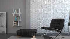 Azulejo 3d - decorar con volumen