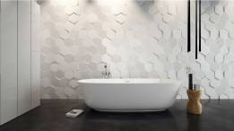 azulejo-decorado-decoracion geometrica-3d-Delta-Wowdesign-poveda